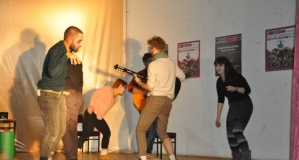 PLAY FOR IMPROVABİLİTY
