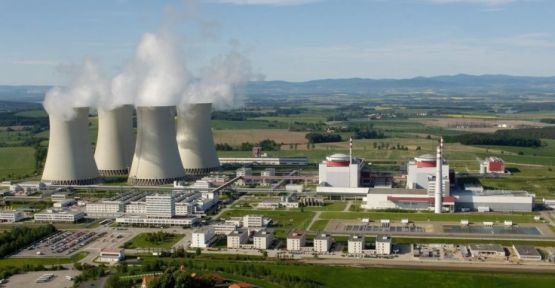 Czech nuclear success can be a model for Turkey