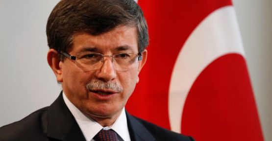 Turkey urges response to 'crime against humanity' in Syria